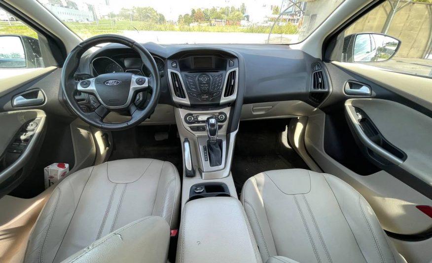 Ford Focus Sel