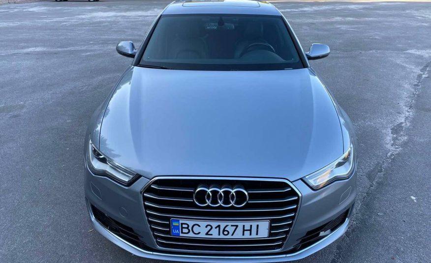 Audi A6 Premium Plus